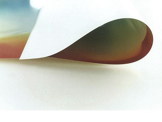 Wolfgang Tillmans, Paper drop – rainbow, 2006, C-Print, 137 x 200 cm