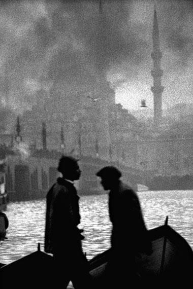 © Ara Güler / Magnum Photos
