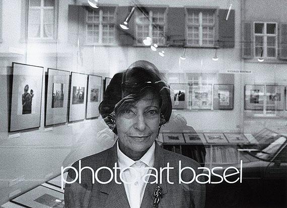 ANITA NEUGEBAUER - photo art basel