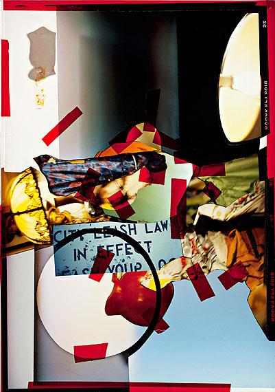 """John Schuetz:""""LYD TRIP"""" (detail), 2010-2011, c-print, 59.4 x 42 cm - © John Schuetz"""