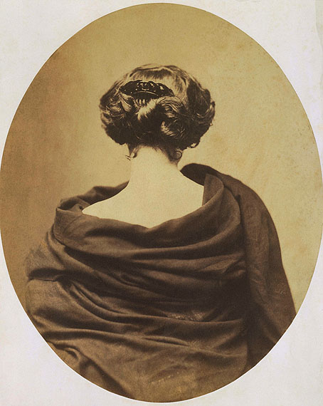 "Félix Nadar: ""Marie Laurent"", 1856ARTE France / © Bibliothèque nationale de France"