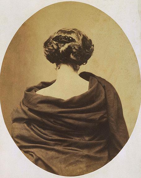 """Félix Nadar: """"Marie Laurent"""", 1856, ARTE France / © Bibliothèque nationale de France"""