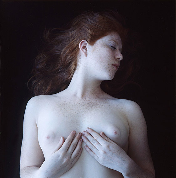 Carla van de Puttelaar: Untitled, from the series 'Galatea', 2007