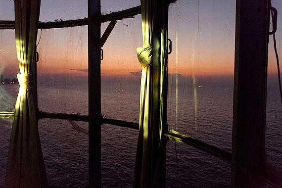 Miguel Soler-Roig, Lighthouse El Morro, Havana, 2011, Edition of 5 +2AP, 100x 130 cm, © Miguel Soler-Roig