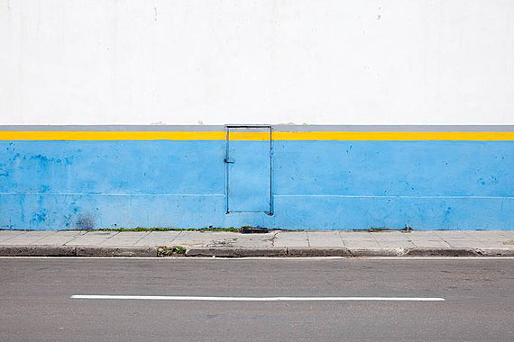 Simple Present #337 (Havana), 2010 © Bert Danckaert