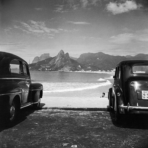José MedeirosGavéa, Rio de Janeiro, 1952© Instituto Moreira Salles