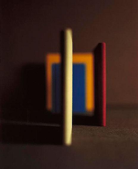 """""""Untitled #84"""", 2004 , © Victor Schrager / Courtesy of Galerie Edwynn Houk, Zürich"""