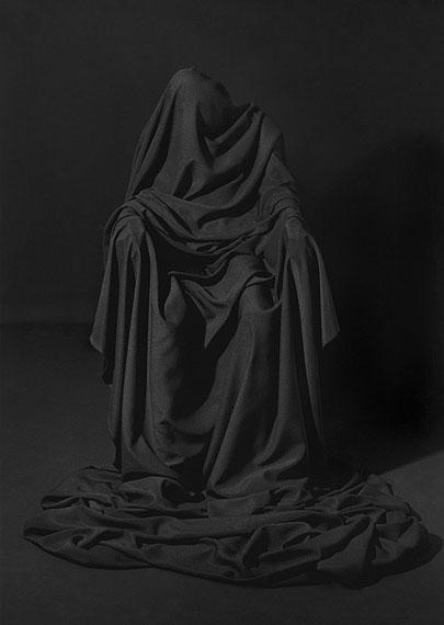 Laurence Demaison, Sous-vide n° 14, 2011Tirage argentique monté sur aluminium, 60 x 47 cm© Laurence Demaison, Courtesy Galerie Esther Woerdehoff