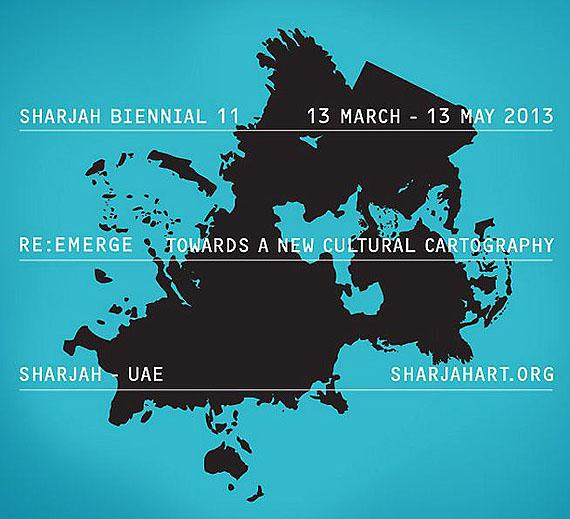 Sharjah Biennial 11