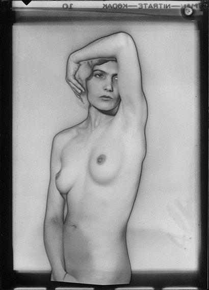 Natacha, 1930© The Man Ray Trust / ADAGP, Paris and DACS, London