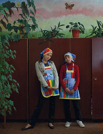 gute aussichten – junge deutsche fotografie 2012/2013