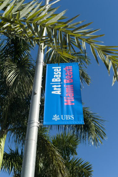 Art Basel Miami Beach 14