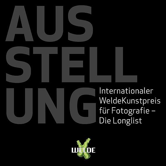 Internationaler WeldeKunstpreis für Fotografie 2013