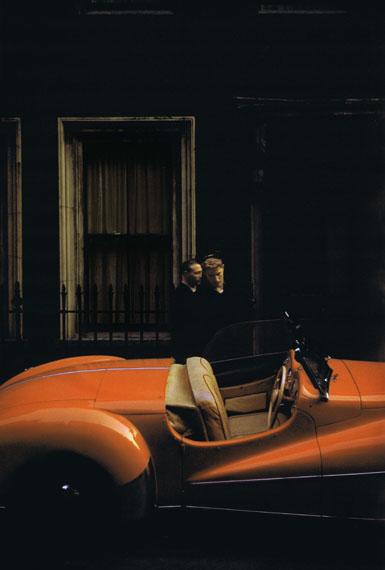 Inge Morath: London, 1953, © Inge Morath Fondation