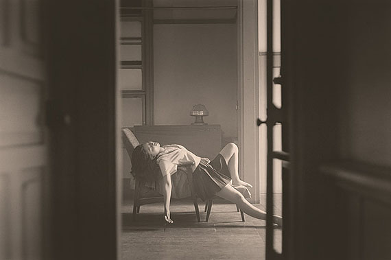 Hisaji Hara: A Study for 'The Room'