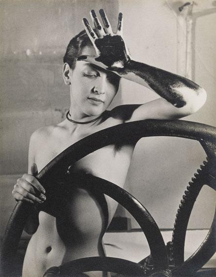 Fotograf im Paris der Surrealisten