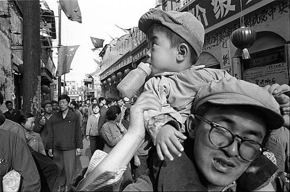 Shanghai, 1967 © Max Scheler Estate, Hamburg Germany