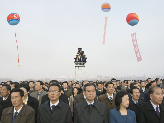 Philippe Chancel: DPRK 2 (Nordkorea), 2012