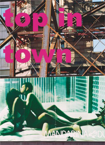 top in town
