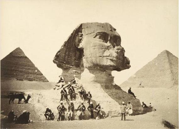 Ägypten erobern