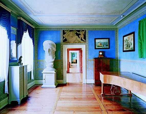 Candida Höfer