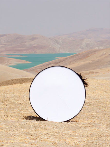 Lonneke van der Palen, from the series Morocco, 2013