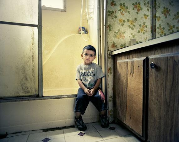 "aus der Serie ""American Realities""© TIME Joakim Eskildsen"