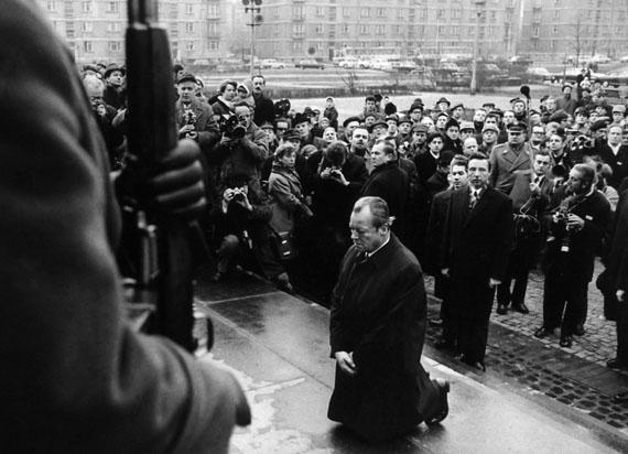 Willy Brandt © Bundesarchiv, B 145 Bild-00004655/Engelbert Reineke