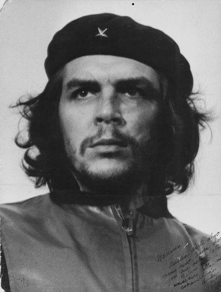 Alberto KordaChe Guevara, 1960s/w-Fotografie aus der Skrein Photo Collection