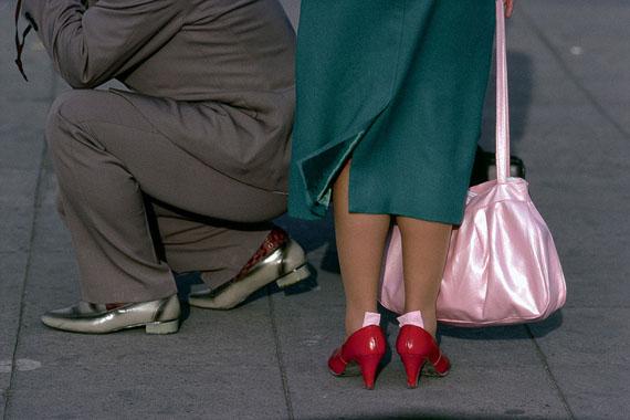 René Burri, Beijing, China, 1989 © René Burri, Courtesy Galerie Esther Woerdehoff