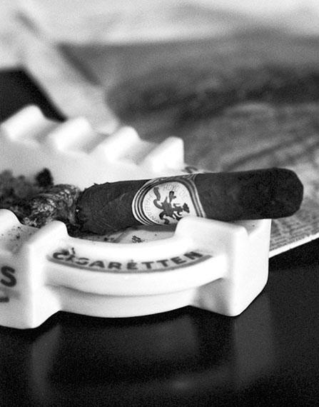 Die Dinge des Lebens, Havanna© Martin Mlecko, courtesy PINTER & MILCH
