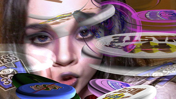 Ryan Trecartin Center JennyUSA, 2013, 53 minutes 15 seconds, HD videoDirected by: Ryan TrecartinProducers: Ryan Trecartin + Lizzie FitchExecutive Producers: Regen Projects, LA and Andrea Rosen Gallery, NY