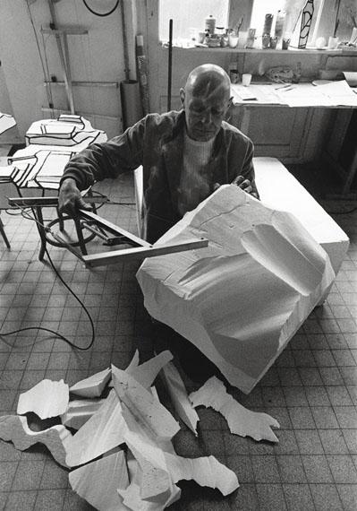 COUCOU BAZAR - Jean Dubuffet