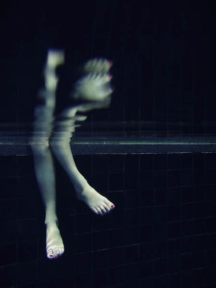 © PHILIPP KEEL, BELOW THE SURFACE, 2007