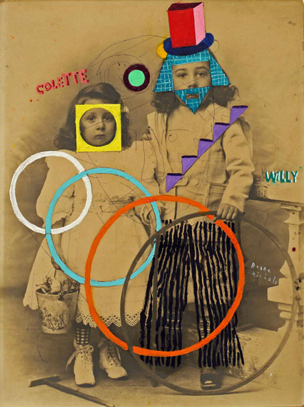 Duane Michals