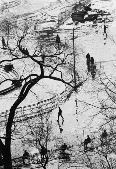 André Kertész
