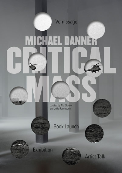 Michael Danner, CRITICAL MASS