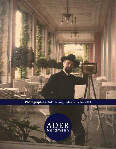 Photographs Auction