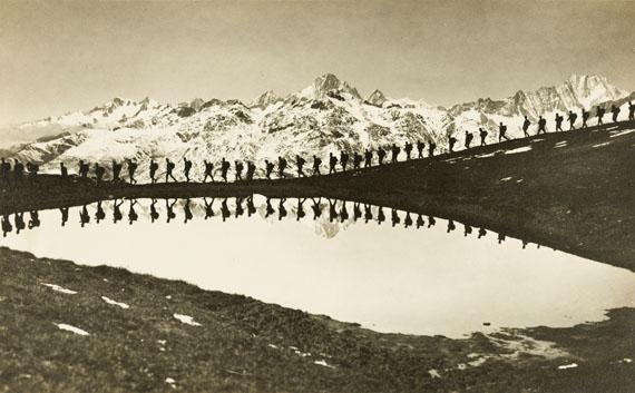 1914/18 – Bilder von der Grenze