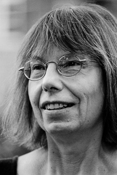 Gretchen Dutschke-Klotz © Ruth E. Westerwelle