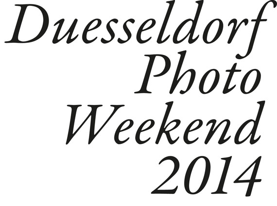 Duesseldorf Photo Weekend 2014