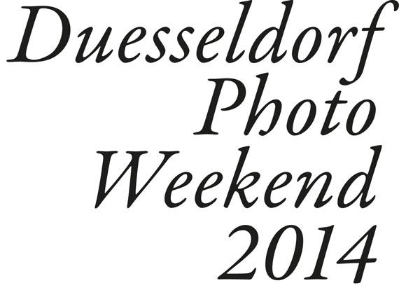 Duesseldorf Photo Weekend 2014
