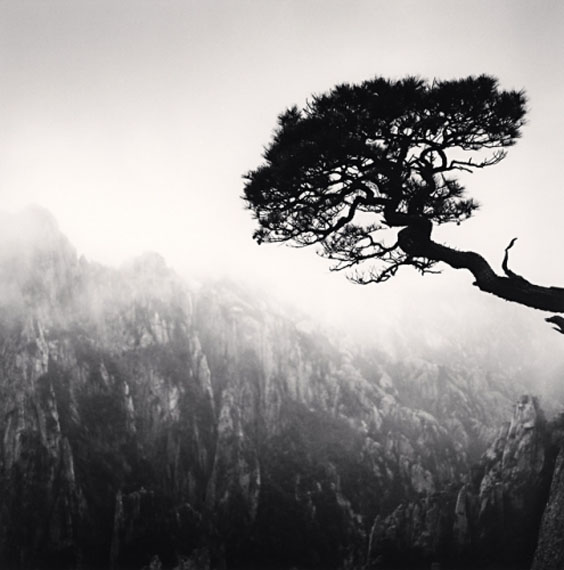 Michael Kenna