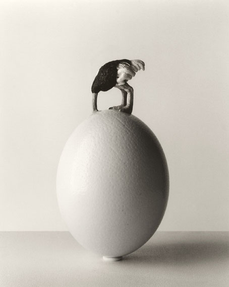 Chema Madoz, Untitled, 2011 Gelatin silver print, 135 x 110 cm, edition of 7© Chema Madoz, Courtesy Galerie Esther Woerdehoff
