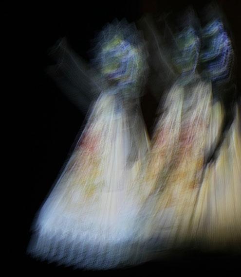 Drei Damen, 2013 © Wolfgang Bauer