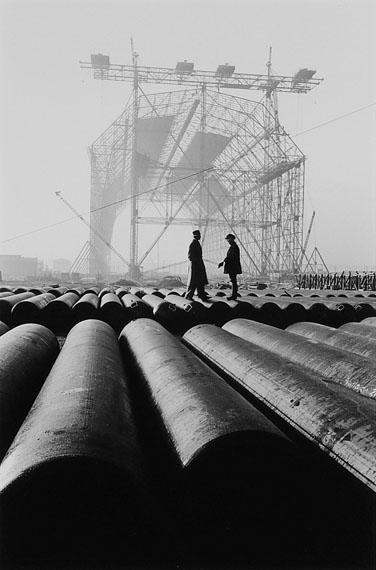 Meisterwerke berühmter Leica-Fotografen