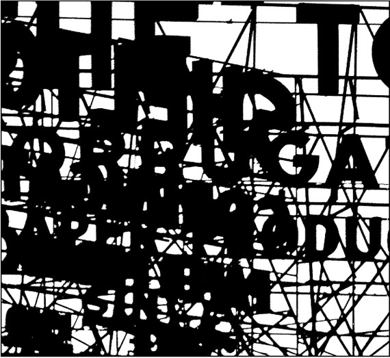 Nathan Harger: Untitled (Billboard), 2008
