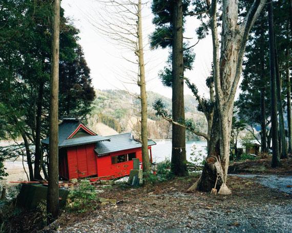 Hans-Christian Schink, Ogatsucho Ohama, Miyagi Prefecture, 2012, © Hans-Christian Schink