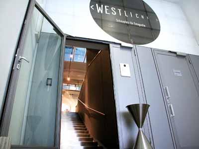 WestLicht. Schauplatz für Fotografie