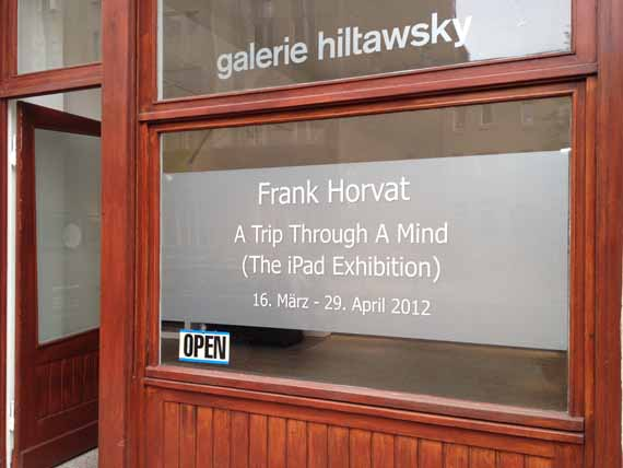 Galerie Hiltawsky